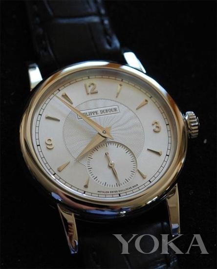 专业级:从技术上看出手表的真伪(多图)